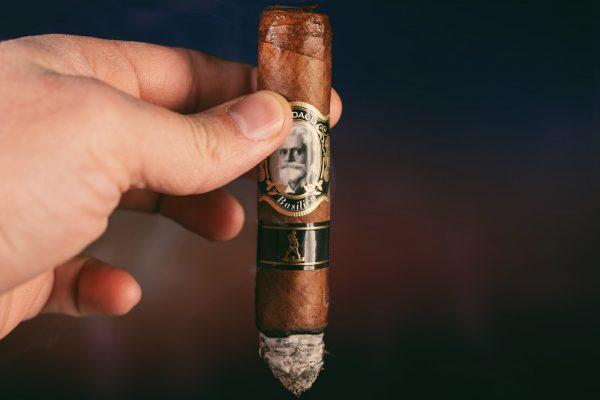 Casdagli Basilica A Toro cigar review