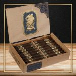 Drew Estate Undercrown Maduro Corona Pequeña cigars open box
