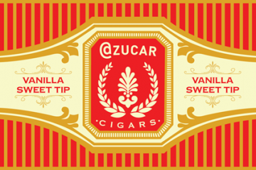 Espinosa @ZUCAR updated cigar band 2020