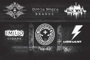 Oveja Negra Brands