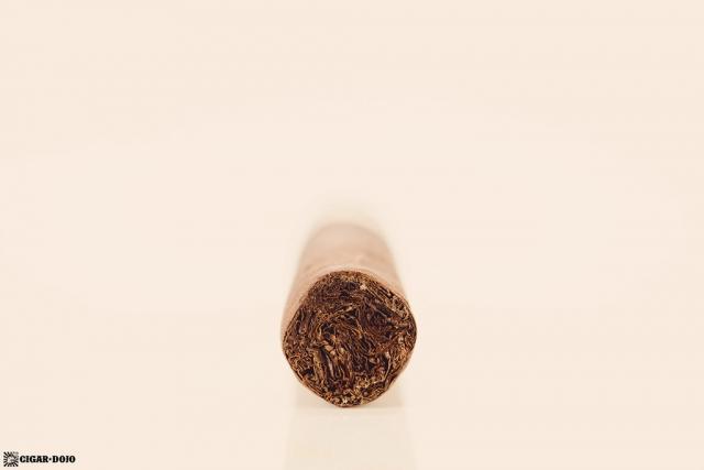 Alec & Bradley Uru Doshi cigar foot