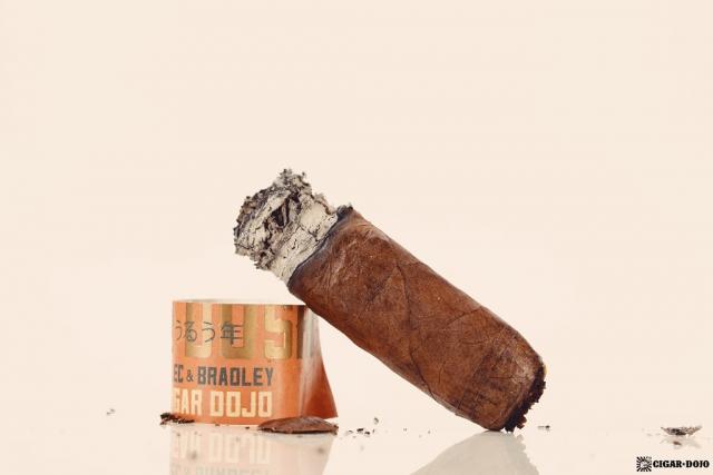 Alec & Bradley Uru Doshi cigar nub finished