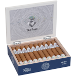 Ventura Archetype The Pupil cigar box open