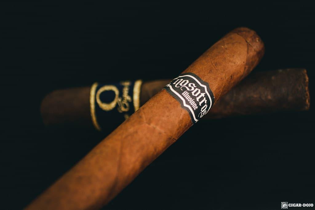 Illusione Nosotros cigar