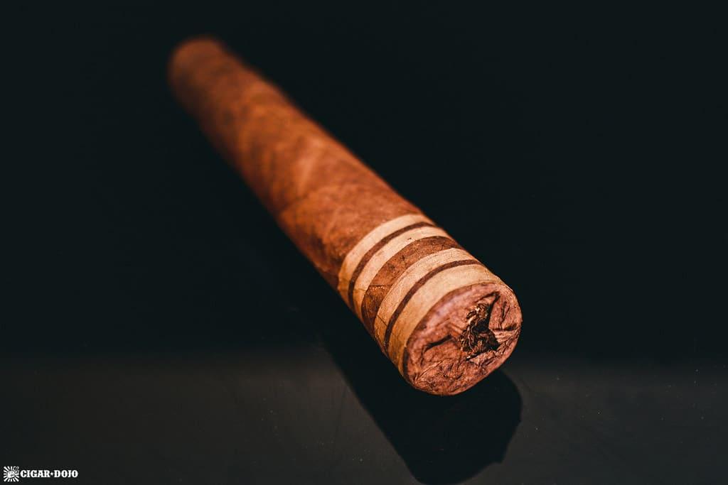 RoMa Craft CRAFT 2013 La Campaña de Panamá Soberana cigar