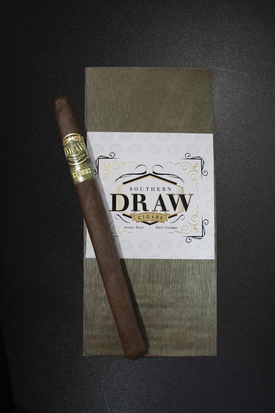 Southern Draw CEDRUS Lancero