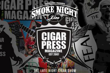 Cigar Press Magazine