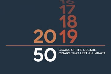 Cigars of the Decade 2010–2019
