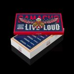Camacho Liberty Series 2020 box open