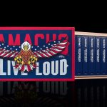 Camacho Liberty Series 2020 glamour shot