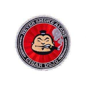 Cigar Dojo 2020 emblem patch