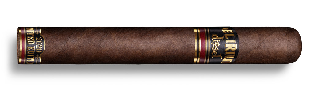 Diesel Delirium 2020 cigar