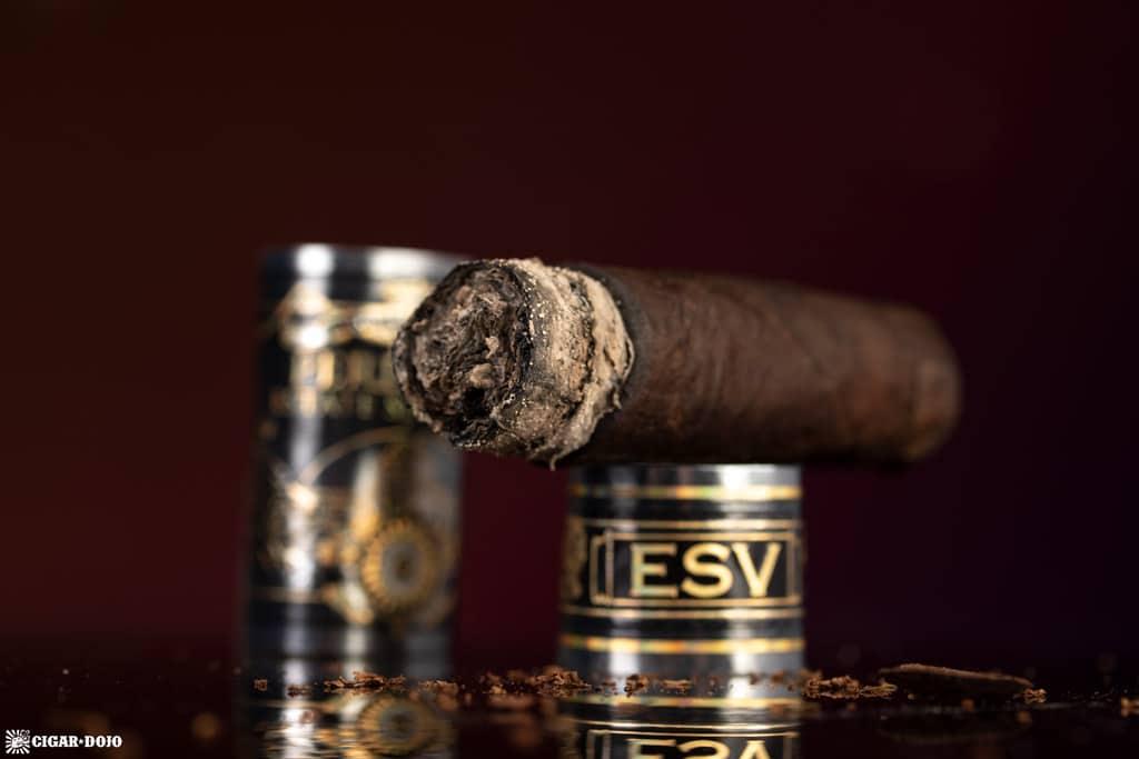 Perdomo Estate Selección Vintage Maduro Imperio cigar nub finished