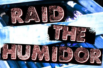 Raid the Humidor cigar giveaway