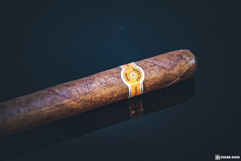 Tatuaje Nuevitas Jibaro cigar