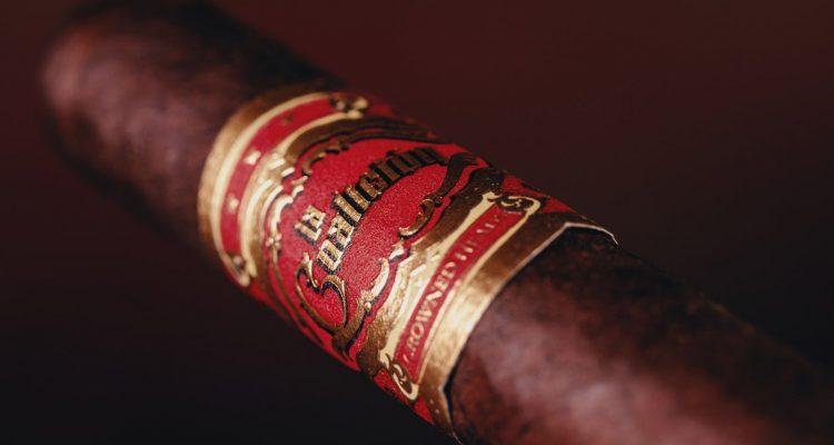 Crowned Heads La Coalición Corona Gorda cigar review