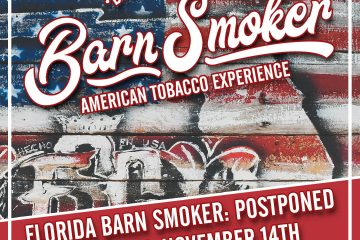 Drew Estate Florida Barn Smoker 2020 postponed