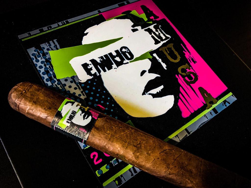 Emilio Cigars La Musa 2020