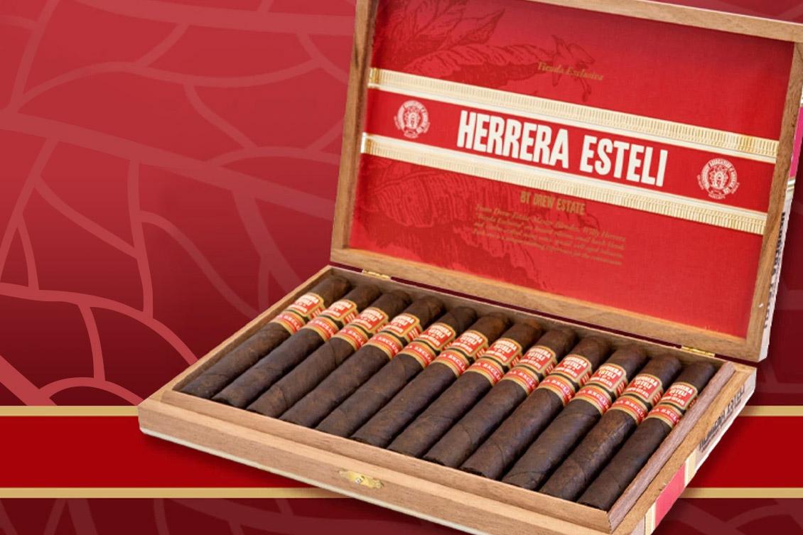 Herrera Esteli TAA Exclusive 2020