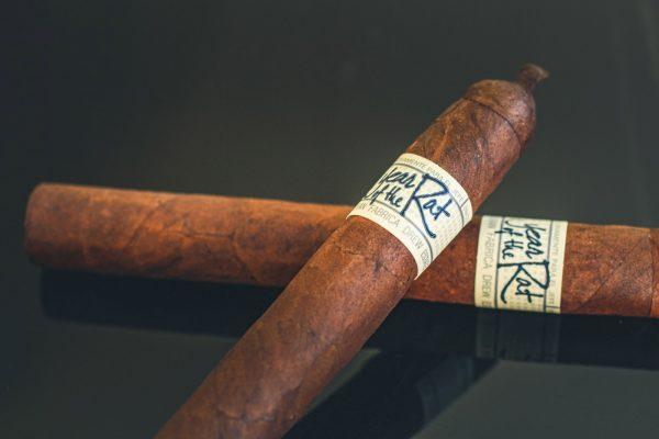 Drew Estate Liga Privada Único Serie Year of the Rat cigar review
