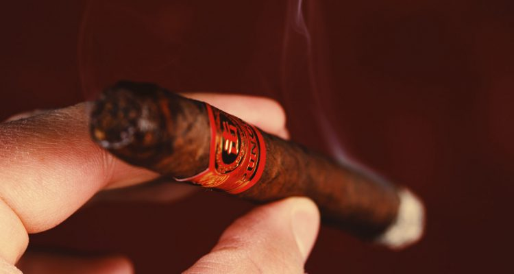Punch Chop Suey cigar review