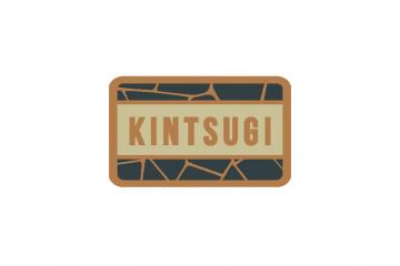 Alec & Bradley Kintsugi logo