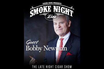 Bobby Newman of J.C. Newman
