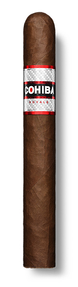 Cohiba Royale cigar