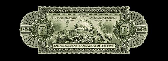 Dunbarton Tobacco and Trust
