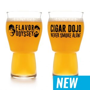 A Flavor Odyssey 2020 beer glass for sale