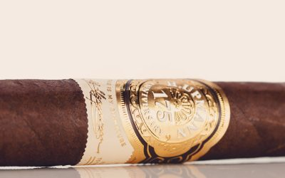 H. Upmann 175 Anniversary cigar review