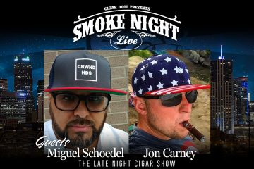 Smoke Night LIVE