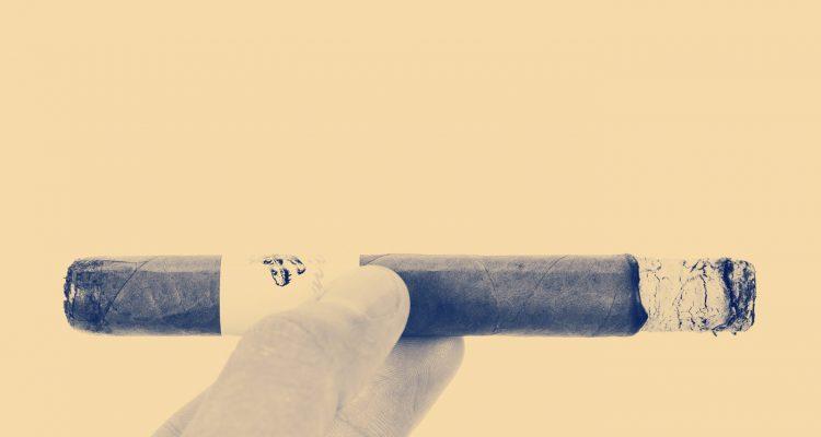 JSK Tyrannical Buc Connecticut Generosos cigar review