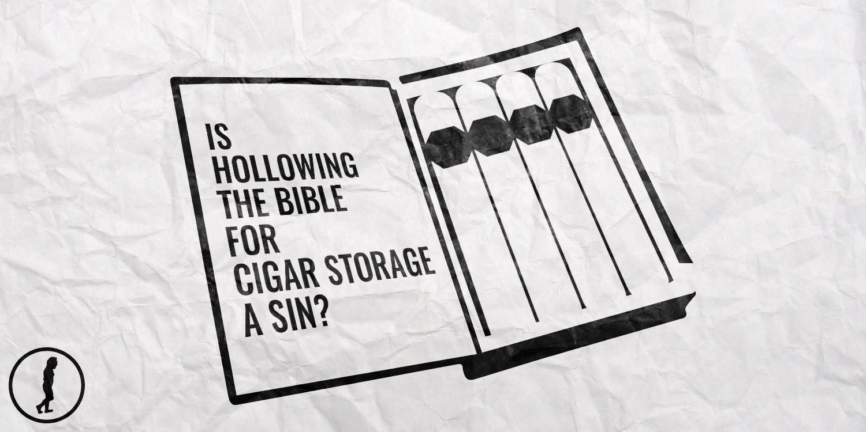 Clever Cigar Storage - The Evolution of a Cigar Smoker