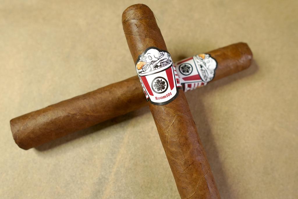 Room101 Death Bucket cigars