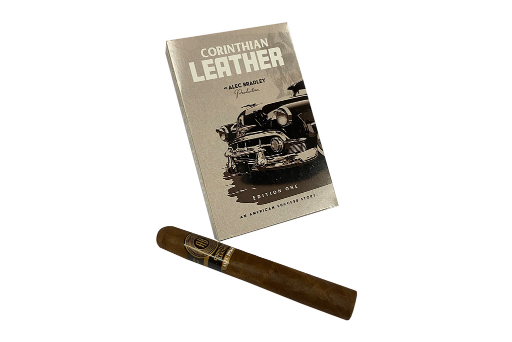 Alec Bradley Regional Exclusives Corinthian Leather