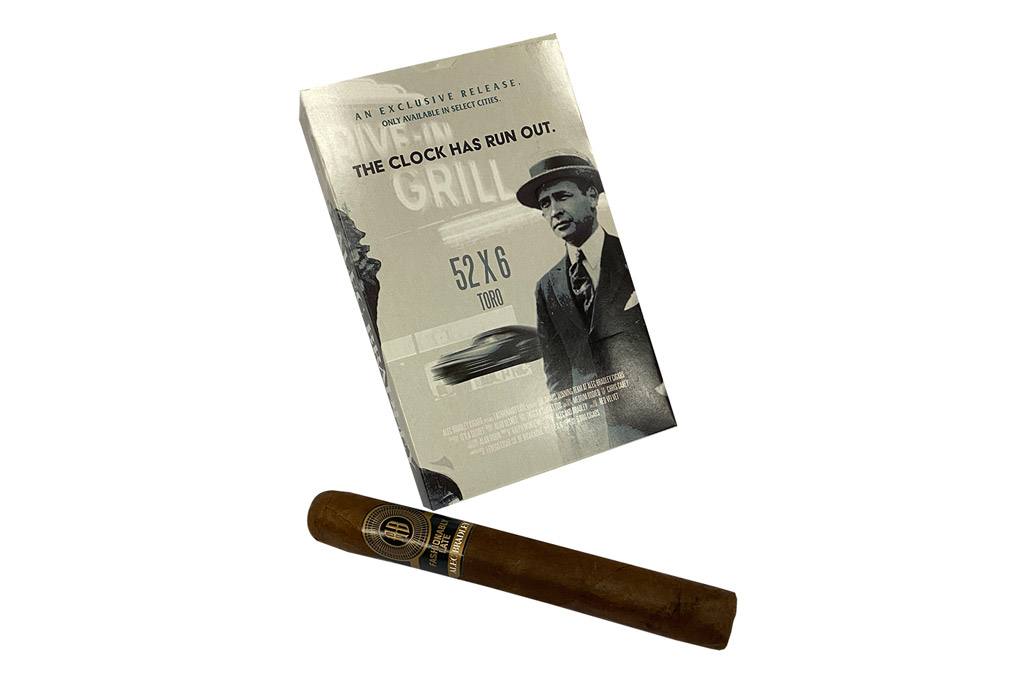 Alec Bradley Regional Exclusives Fashionably Late