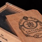 Tatuaje CQ2 cigar box open