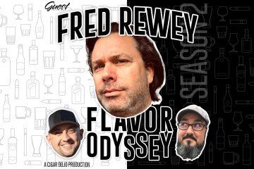 Fred Rewey