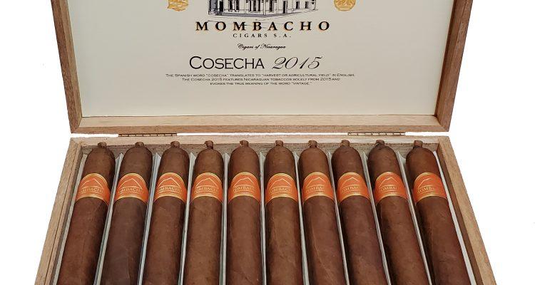 Mombacho Cosecha 2015