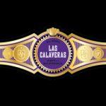 Crowned Heads Las Calaveras EL 2020 cigar band
