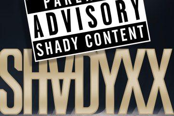 Drew Estate Undercrown ShadyXX 2020 graphic