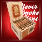 Drew Estate Undercrown Dogma Sun Grown box open