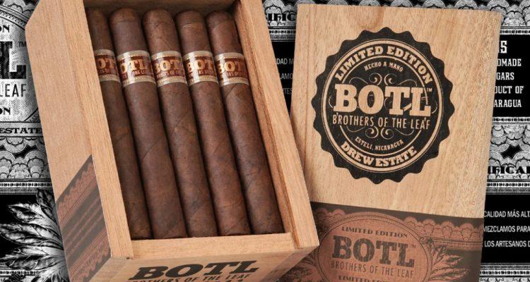 Drew Estate BOTL Cigar