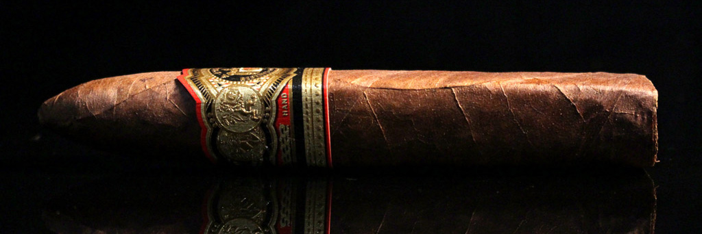 Arturo Fuente Don Carlos Eye of the Shark Father's Day cigar