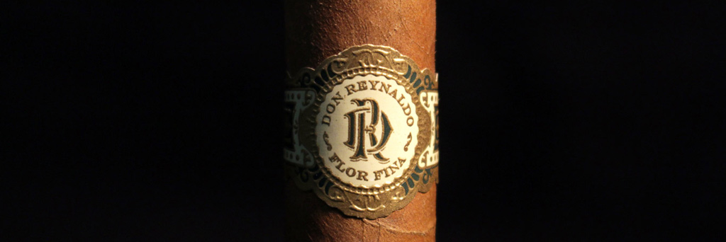 Warped Don Reynaldo Father's Day cigar