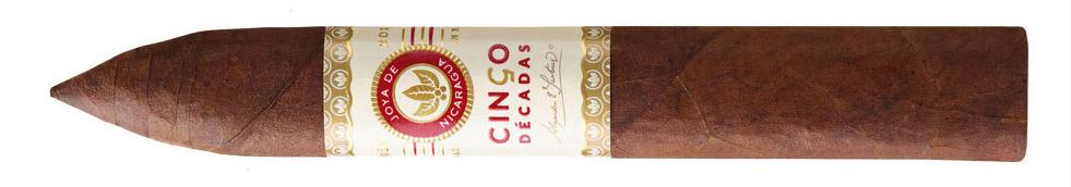 Joya de Nicaragua Cinco Décadas El Doctor cigar