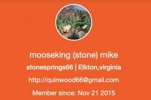 Mike Mooseking