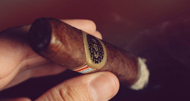Tatuaje CQ2 cigar review