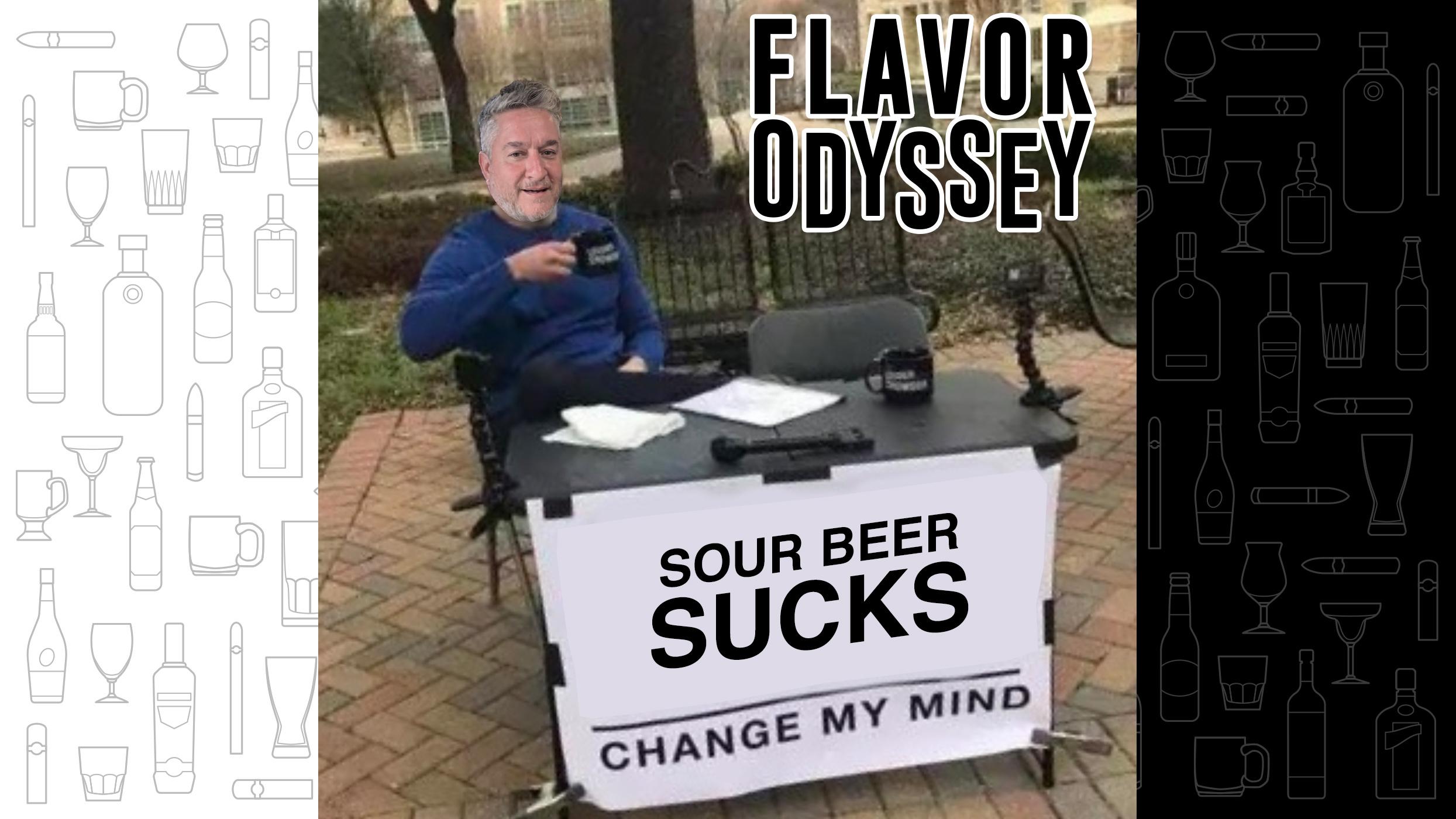 sour beer sucks